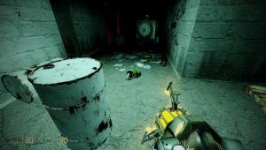 Half Life 2 HD Remastered texture pack V1.1 Full