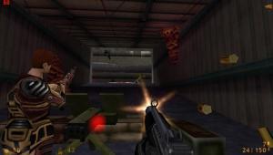 Half Life: Coop v1.0 Full