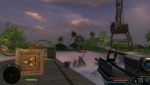 Infected Harbour v1.0