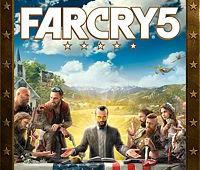 Far Cry 5 (+74 Trainer) [Grzechu]