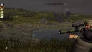 Island War 2017 Full