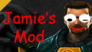 Jamie's Mod: Release v1.01 Patch