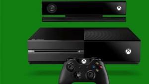 Xbox One GPU Clock