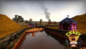 Crash Bandicoot: The Return of Dr. Cortex v2.0