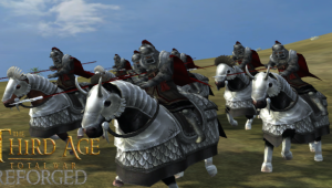 Third Age: Reforged 0.9 (Part 2 of 2)