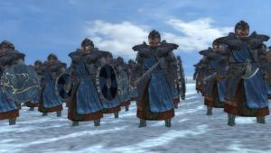 The Elder Scrolls: Total War v1.6 Full
