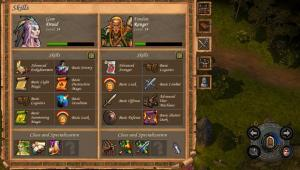 Might and Magic: Heroes 5.5 (RC5a)