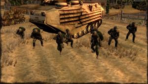 Modern Combat Full Installer v1.015 Full