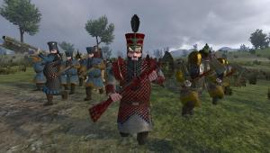 Warsword Conquest Winds of Magic Edition Beta Patch 1