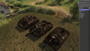 War Realism Mod Final