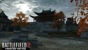 MrRious Hardcore Fun Mod v1.0 China Addons