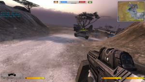 Northern Strike Single Player v3.0