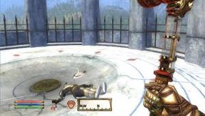 Oblivion enhanced mod