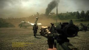 Squad Level Tactics Endgame r9 Full