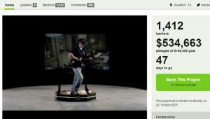 Omni Kickstarter