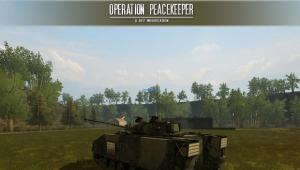 Operation Peacekeeper 2 v0.30 CORE MOD Full