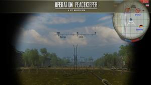 Operation Peacekeeper 2 v.30 CORE LEVELS Full