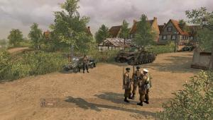Polish Army 1939-1945 v2.0(VR) Last Call to Strike