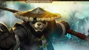 WoW: Mists Pandaria