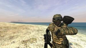 Patch v1.1 for Spec Ops Warfare v2.5