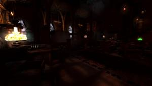 Premonition a full conversion mod Version 2.1