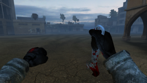 Project Zombie Strike 2014 Fade to Black DLC