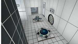 Portal: Unity Patch 1 (lazerfix)