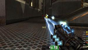 Game Patches: Quake 4 - Rocket Arena 4 0 5 BETA 2 | MegaGames