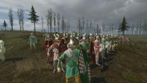 Rome at War v2.5 patch1
