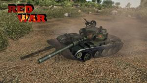 RED WAR v1 Beta Full