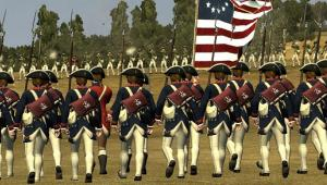 Regiments of American Revolution V3 Full