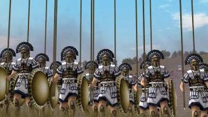 Demos: PC: Rome Total War Demo | MegaGames