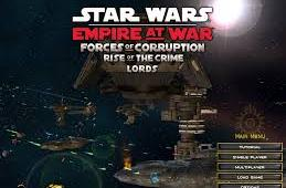 Rise of the Crime Lords 2.0