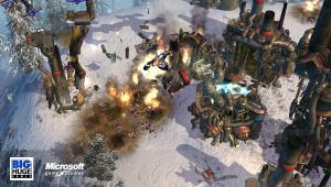 Game Fix / Crack: TNT no CD Rise of Nations: Rise of Legends v0