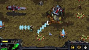 StarCraft: Empires War v0.6