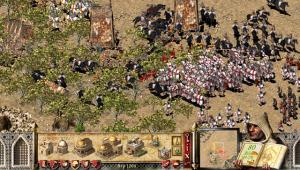 download game stronghold crusader full version gratis