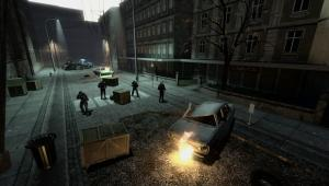 Slums 2 Extended