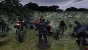 Sisters of Battle v1.0 Full