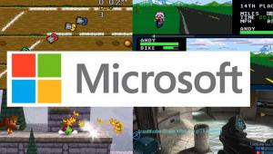 Microsoft Local Gaming