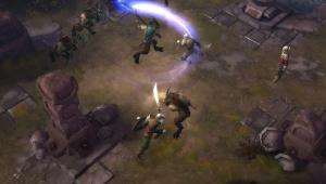 Diablo 2 gameplay download lien (link) free (no cd) works 100.