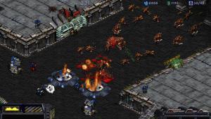 Game Fix / Crack: StarCraft NoDVD NoCD | MegaGames