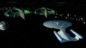 Star Trek Armada 3: Sins 1.85 Update Full
