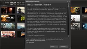 Steam Subscriber