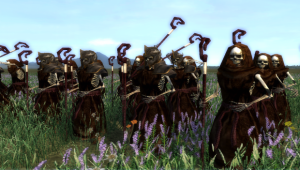 The Elder Scrolls: Total War Patch v1.2