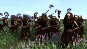 The Elder Scrolls: Total War Patch v1.2