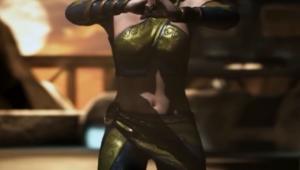 Game Mods: Mortal Kombat X NPC Unlocker - Tanya Mod | MegaGames