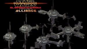 Star Wars Alliance - The Clone Wars 0.5 Beta Full