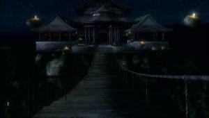Temple of the Full/ New Moon 2.0 Full