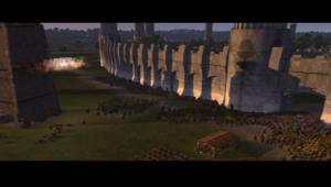 The Elder Scrolls: Total War Patch 2.0.1 for TESTW 2.0