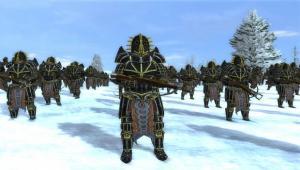 The Elder Scrolls: Total War v1.6 Tree Fix patch